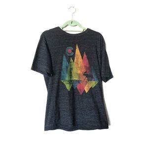 Tops - Blue84 Colorado T-shirt